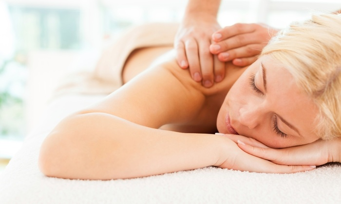 Community Healthplex Sports Club at the Tower - Downtown Indianapolis: One, Two, or Three 60-Minute Custom Massages at Community Healthplex Sports Club at the Tower (Up to 54% Off)