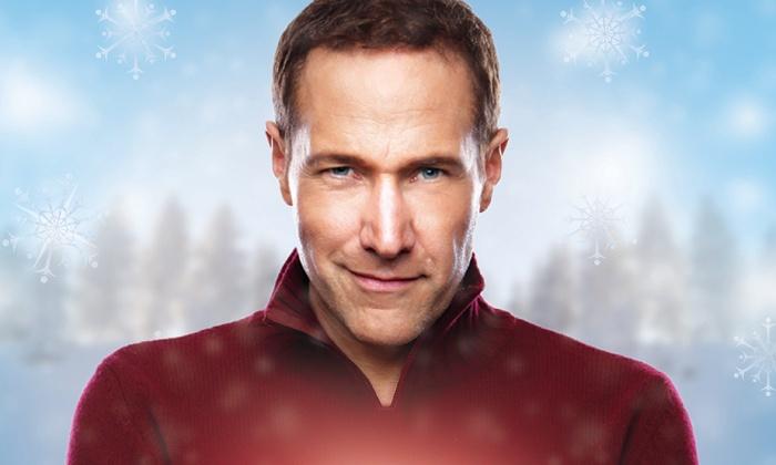 Jim Brickman - Downtown: Jim Brickman - The Magic of the New Year at Topeka Performing Arts Center on December 31 at 7:30 p.m. (Up to 51% Off)