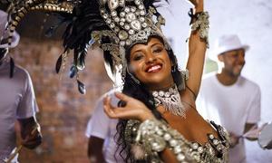 New Orleans: 2 entrées spectacles et 2 boissons ou formule dîner spectacle pour 2 ou 4 personnes dès 34,99 € au cabaret New Orleans