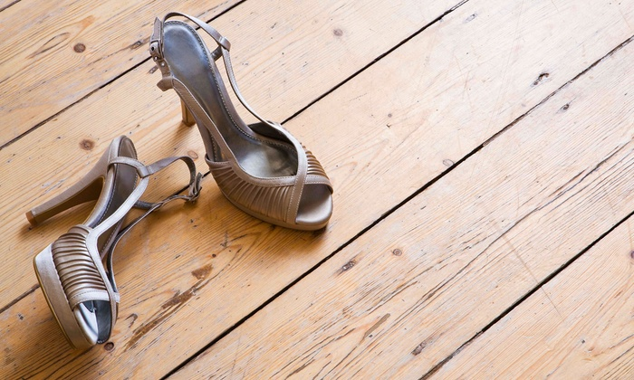 Heels & Soles, Etc. - Pikesville: $20 for $40 worth of Shoe and Handbag Repair at Heels & Soles, Etc.