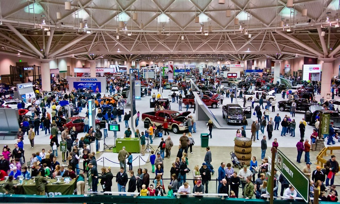 Minneapolis Auto Show >> Twin Cities Auto Show Twin Cities Auto Show Groupon