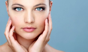Skin Essence A Day Spa: Organic Chemical Peel with Microcurrent Facial or Microdermabrasion at Skin Essence A Day Spa (Up to 58% Off)