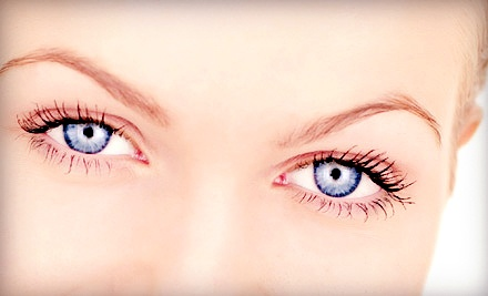 $2,400 for Complete LASIK Surgery at Campus Eye Group ($5,900 Value)