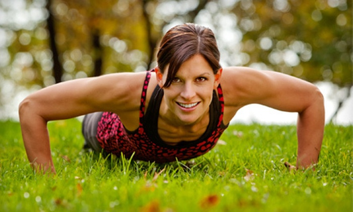 Fit 30 Bootcamp - Multiple Locations: $49 for One Month of Unlimited Classes at Fit 30 Bootcamp ($236 Value)