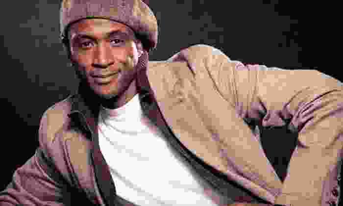 Tommy Davidson - Lents: Tommy Davidson Comedy Show for One or Four at Pantheon Banquet Hall on Friday, March 29 (Up to 51% Off)