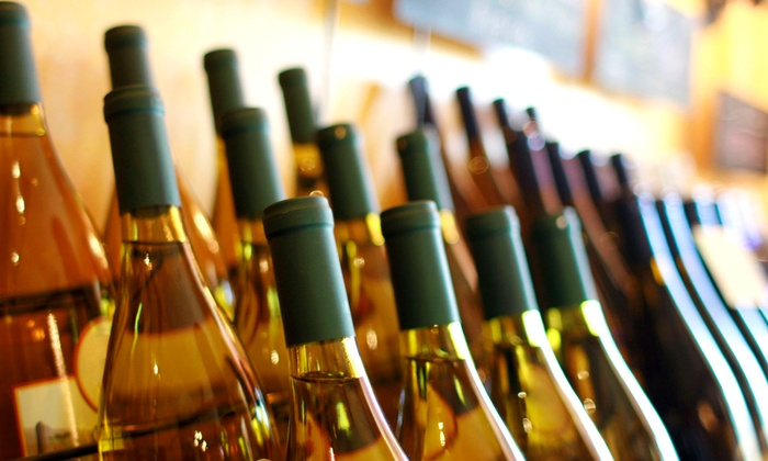 The Wine Cellar - The Wine Cellar Boynton Beach: 3, 6, or 12 Bottles of Exclusive Wine at The Wine Cellar (Up to 45% Off)