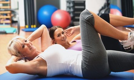 One-, Three-, or Six-Month Membership with 24-Hour Gym Access at Anytime Fitness - Land O Lakes (Up to 76% Off)