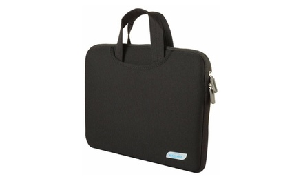 Form Fitting Laptop Carry Case for AED 59
