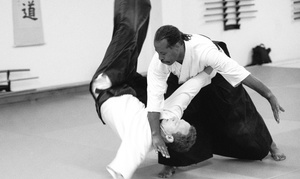 Old City Aikido: Four or Six Weeks of Adult or Kid Martial-Arts Classes with Uniform at Old City Aikido (Up to 71% Off)