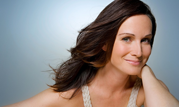 Dr. Eunice Deane, DC - Chicago: $49 for an Anti-Aging and Wellness Nutritional Package ($350 Value)