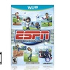 ESPN Sports Connection for Wii U
