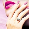 Up to 62% Off Spa or Shellac Manicures