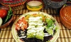 Tacos and Company - Multiple Locations: $12 for $25 Worth of Mexican Cuisine at Tacos and Company