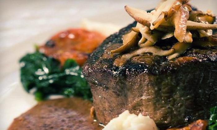 La Grotta Ravinia - Dunwoody: $25 for $50 Worth of Italian Cuisine at La Grotta Ravinia