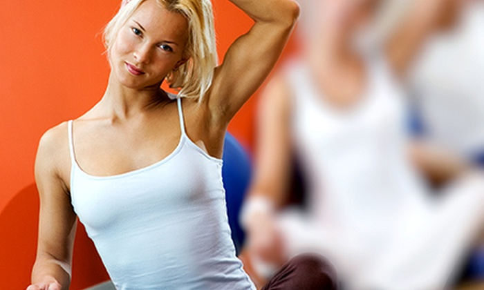 Seren Hot Yoga - Cardiff: 10 Hot Yoga Classes for £29 at Seren Yoga (52% Off)