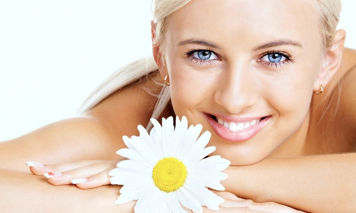 Orchid Spa - Downtown Burlington: Orchid Anti-Aging Facial or CIT Microneedle Facial with Optional Pretreat Facial at Orchid Spa (Up to 51% Off)