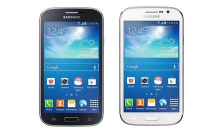 Samsung Galaxy Grand Neo Duos i9060 Dual-SIM Smartphone with 1.2GHz Quad-Core Processor (GSM Unlocked)