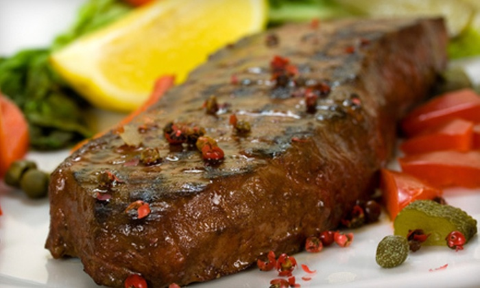 Onterra Farms - Alpine: $19 for a Premium Farm Meats Package from Onterra Farms (43.96 Value)