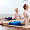 Up to 59% Off Yoga and Pilates Classes