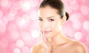 Beauty Atelier: Anti-Aging-Behandlung mit Diamant-Mikrodermabrasion, Ultraschall und Hyaluron bei Beauty Atelier ab 49 €