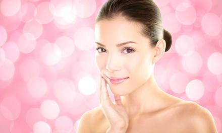 Anti-Aging-Behandlung mit Diamant-Mikrodermabrasion, Ultraschall und Hyaluron bei Beauty Atelier ab 49 €