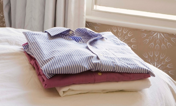 Master Cleaners - Epworth: $10 for $20 Worth of Dry Cleaning at Master Cleaners
