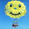 Half Off Tandem Parasail Ride for 2 in Fort Myers