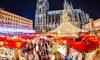 Duitsland: 1/2 dagen Kerstshoppen incl. luxe busreis 9 uur vrije tijd