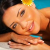 Up to 86% Off Spray- or UV-Tanning Packages