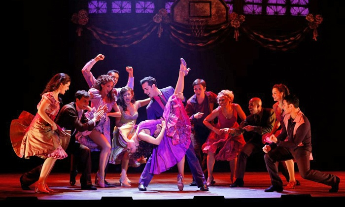 """West Side Story"" - Lakeland Center: ""West Side Story"" at The Lakeland Center on December 23 at 7:30 p.m. (Up to 47% Off)"