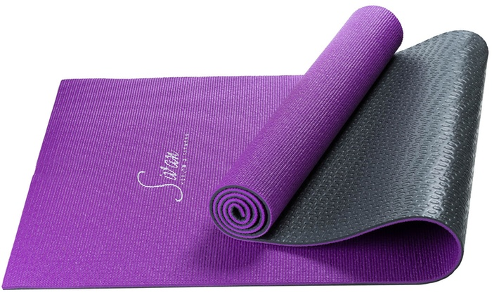 Sivian Health and Fitness Yoga Mat