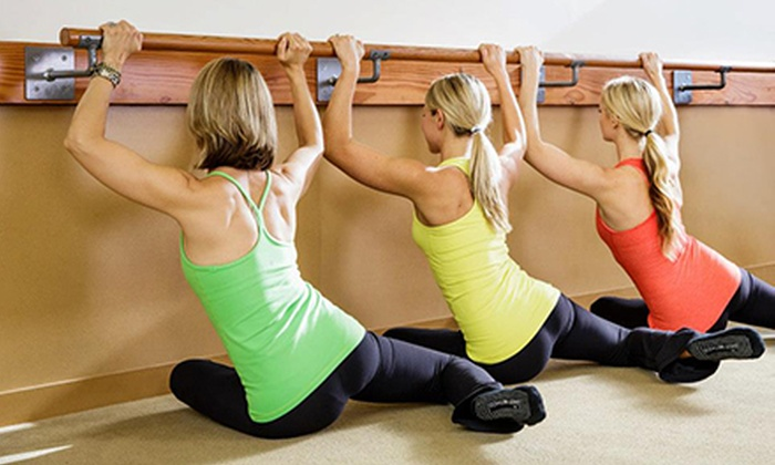 The Dailey Method - Novato: $50 for One Month of Unlimited Barre Classes at The Dailey Method ($100 Value)