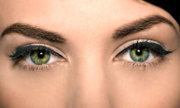 John Michael Thomassen M.D. - Thomassen Plastic Surgery: $1,249 for Upper-Eyelid Surgery on Both Eyes from John Michael Thomassen M.D. ($3,299 Value)
