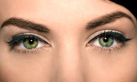 $1,249 for Upper-Eyelid Surgery on Both Eyes from John Michael Thomassen M.D. ($3,299 Value)
