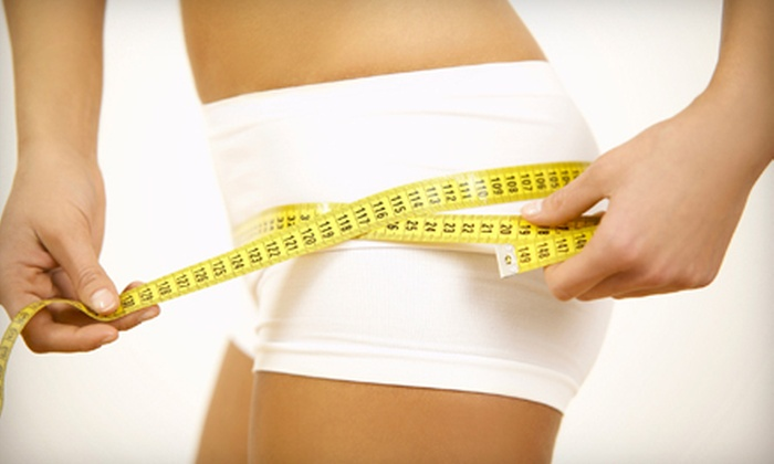 Bella Body Zerona - Middletown: 6, 9, or 12 Laser Body-Sculpting Treatments at Bella Body Zerona (Up to 52% Off)