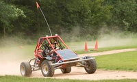 Rage Kart and Air Rifle Shooting Experience for One or Two at Heart of England Events (Up to 71% Off)