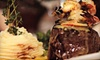 Dino's Steak and Claw House - Grapevine: $25 for $50 Worth of Steak and Seafood at Dino's Steak and Claw House in Grapevine