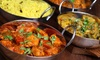 50% Off Indian Food at Spice King