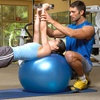 Up to 61% Off Personal-Training Sessions