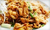 Lee's Mongolian Grill - Springfield: $10 for Two $10 Gift Cards for Buffet Fare at Lee's Mongolian Grill in Springfield ($20 Value)