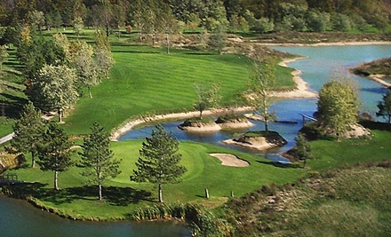 Golf Pelham Hills Golf And Country Club Groupon