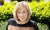 Tiffany's on the Row - Nashville-Davidson metropolitan government (balance): Cut with Optional Full Highlights or Partial Highlights or Single-Process Color at Tiffany on the Row (Up to 57% Off)