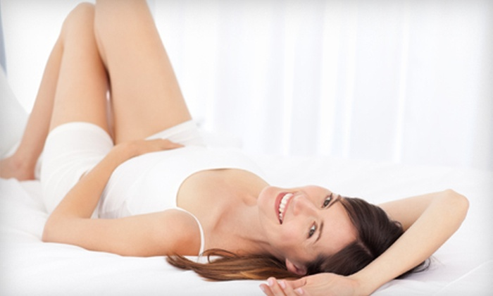 Samaeo Skin Spa - Denver: Laser Hair-Removal Treatments at Samaeo Skin Spa (Up to 81% Off). Five Options Available.