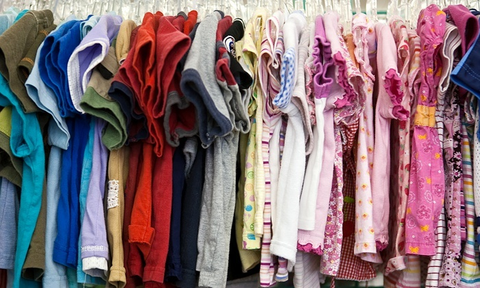 Salvation Army Family Store - Multiple Locations: $17 for $30 Worth of Gently Used Clothing and Household Goods at Salvation Army Family Store