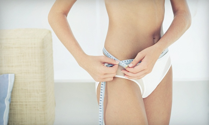 World of Health - World Of Health: Three or Five Laser Lipo Treatments at World of Health (Up to 56% Off)