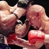 45% Off Championship Boxing Match