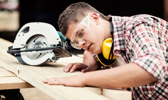 Southwest Construction - Los Angeles: $36 for $65 Worth of General-Contractor Services — Southwest Construction