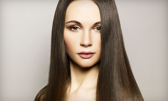 Melissa at The Soho Salon - Pittsford: One or Two Keratin Treatments from Melissa at The Soho Salon (Up to 60% Off)