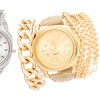 Arm Candy Women's Watch and Bracelet Sets