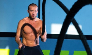 Complex Barbell: 10 or 15 Fitness Classes at Complex Barbell (Up to 85% Off)